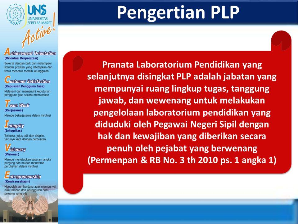 Pengertian PLP