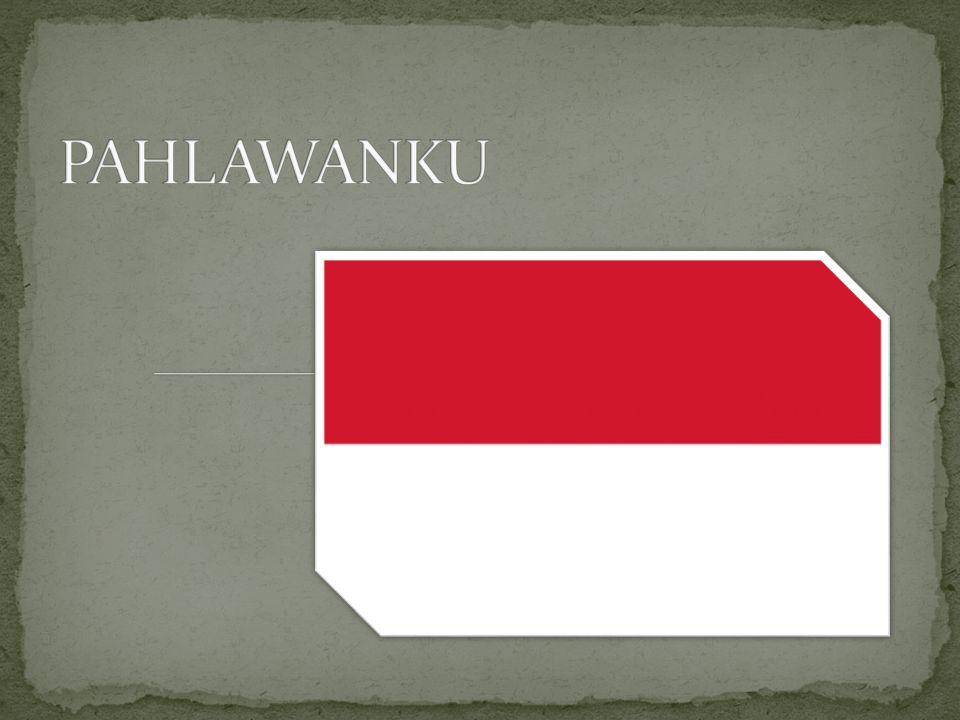 PAHLAWANKU
