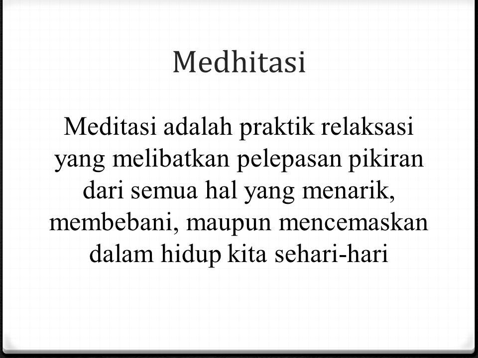 Medhitasi