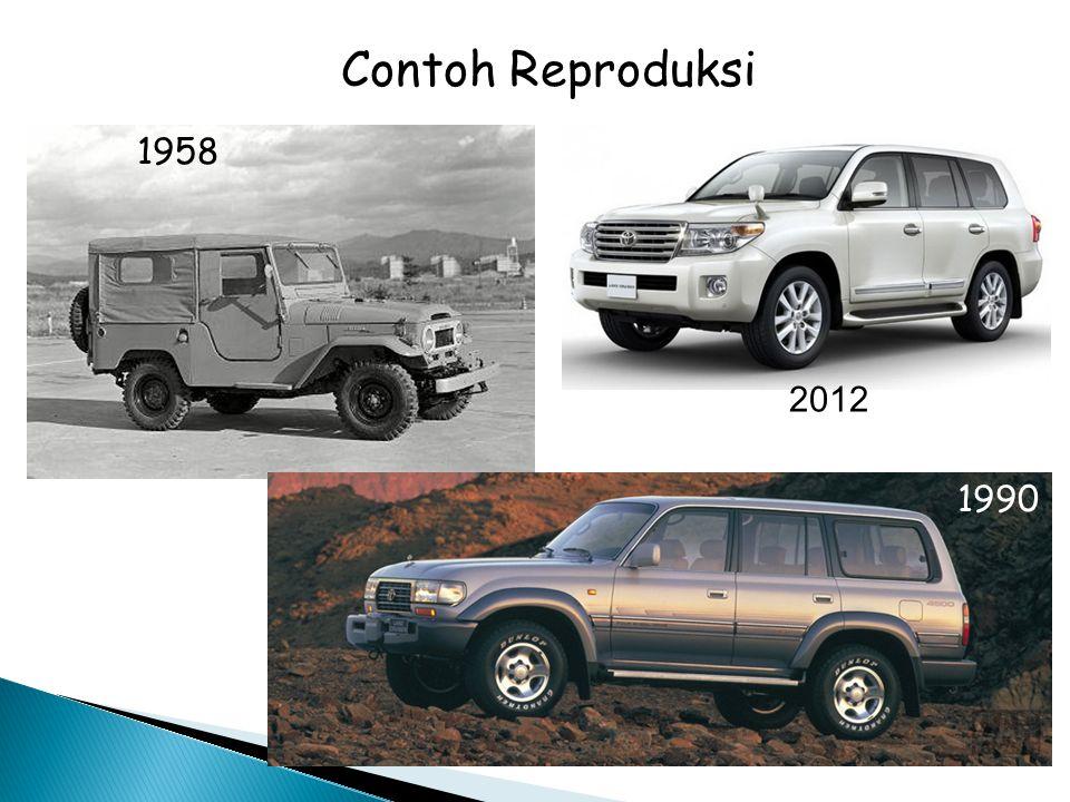 Contoh Reproduksi 1958 2012 1990