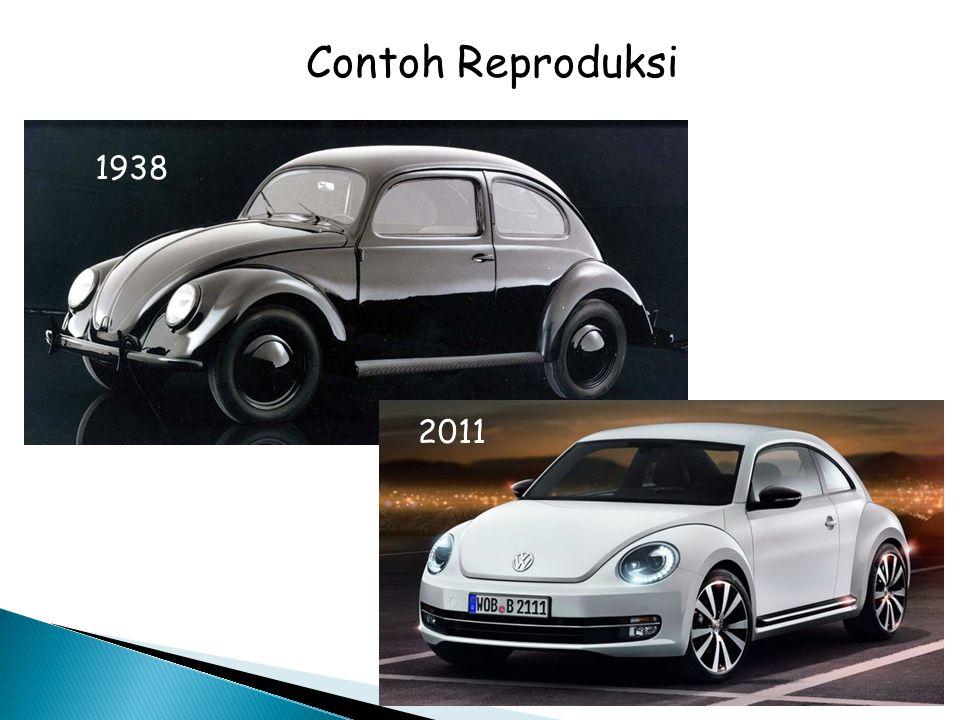 Contoh Reproduksi 1938 2011