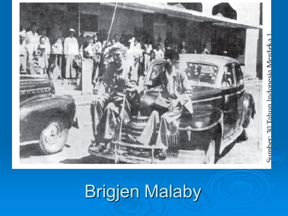 Brigjen Malaby