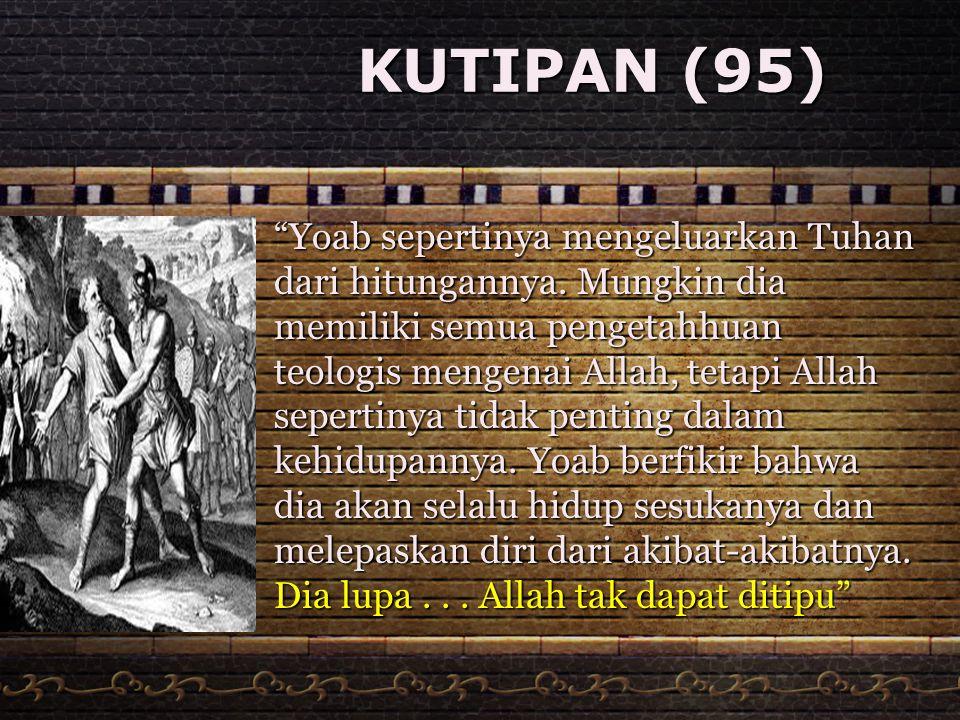 KUTIPAN (95)