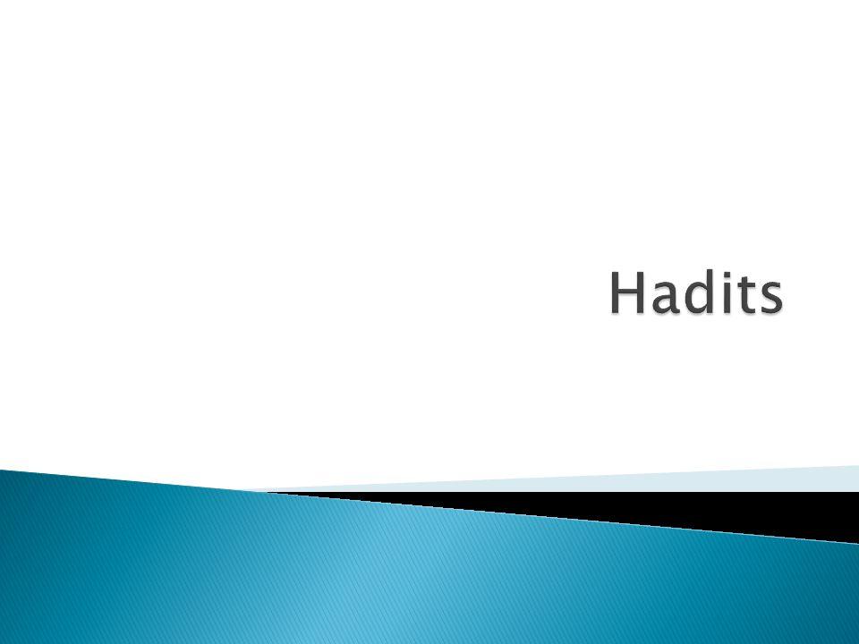 Hadits