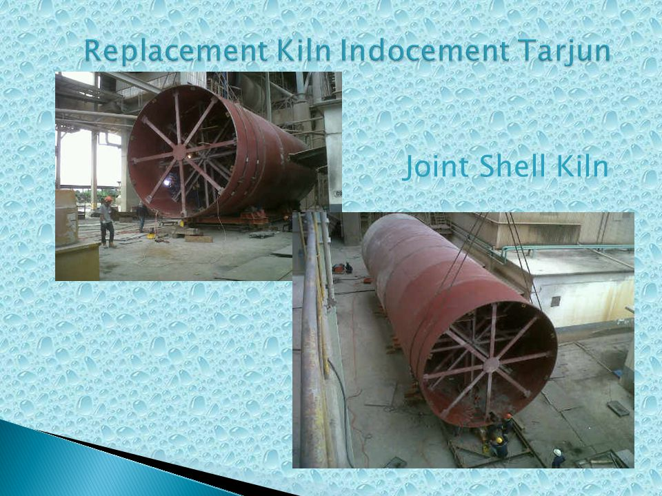 Replacement Kiln Indocement Tarjun