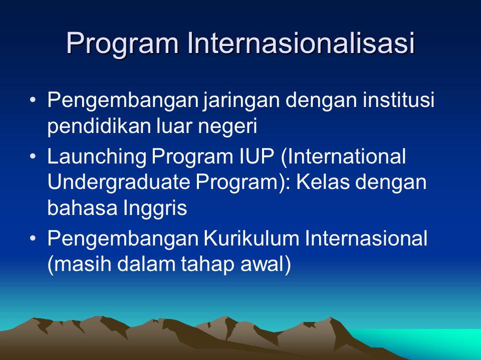 Program Internasionalisasi