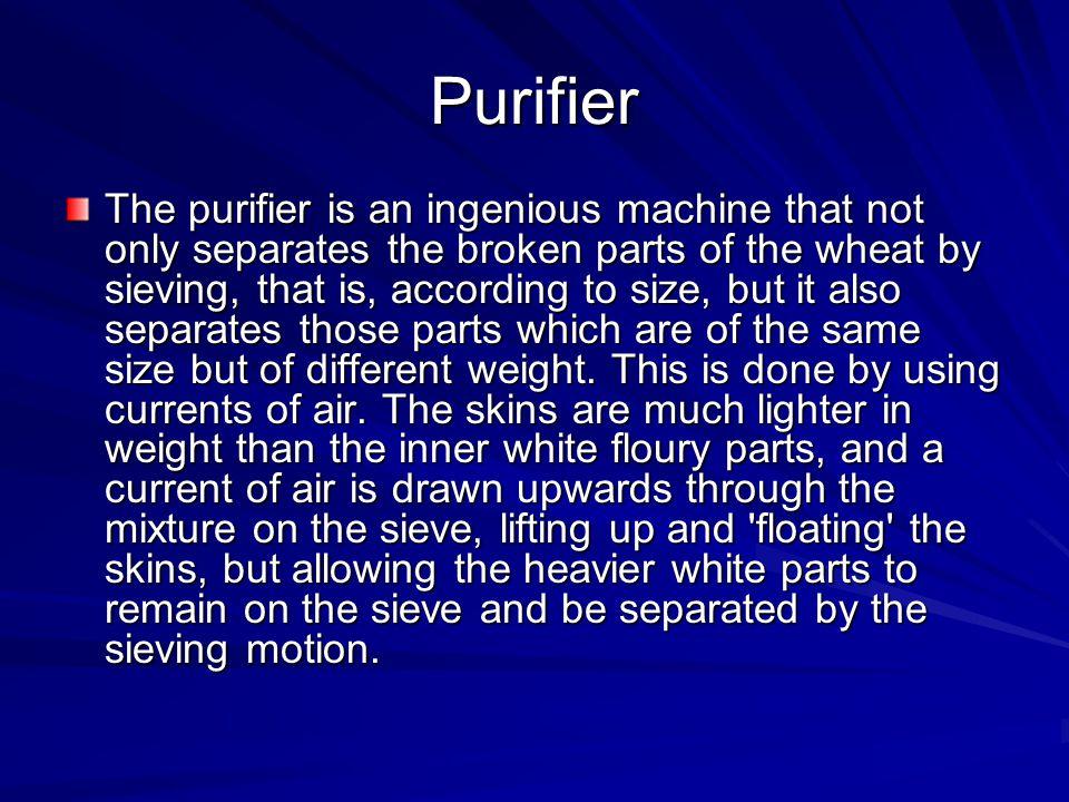 Purifier