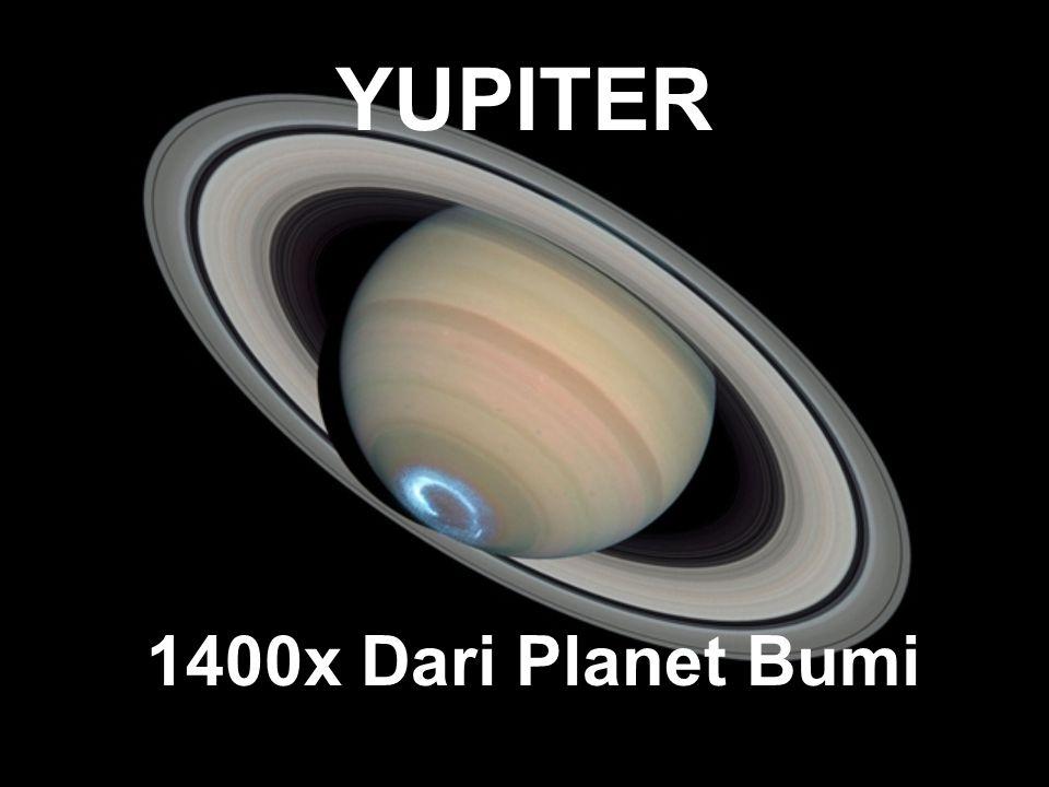 YUPITER 1400x Dari Planet Bumi