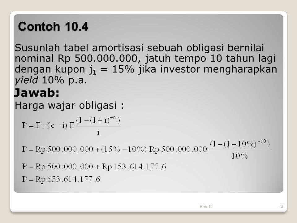 Contoh 10.4