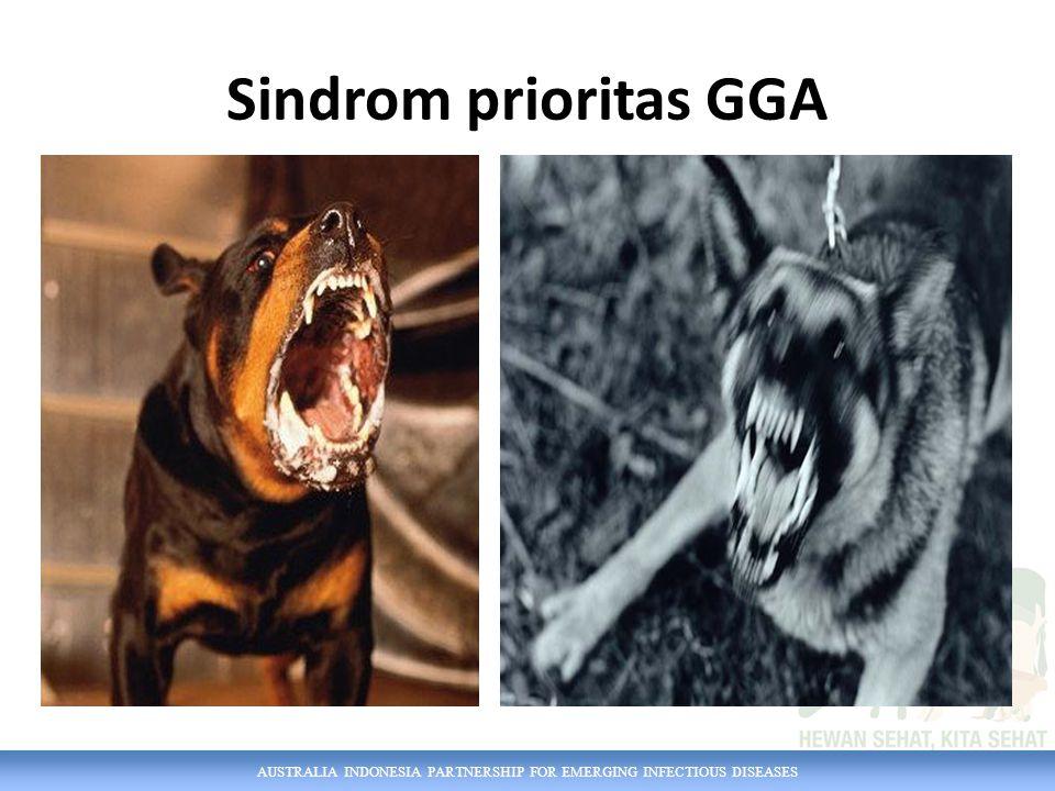 Sindrom prioritas GGA