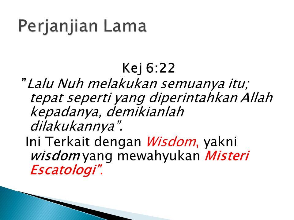 Perjanjian Lama