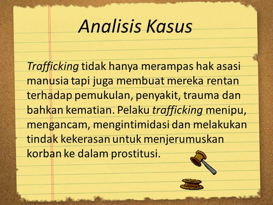 Analisis Kasus