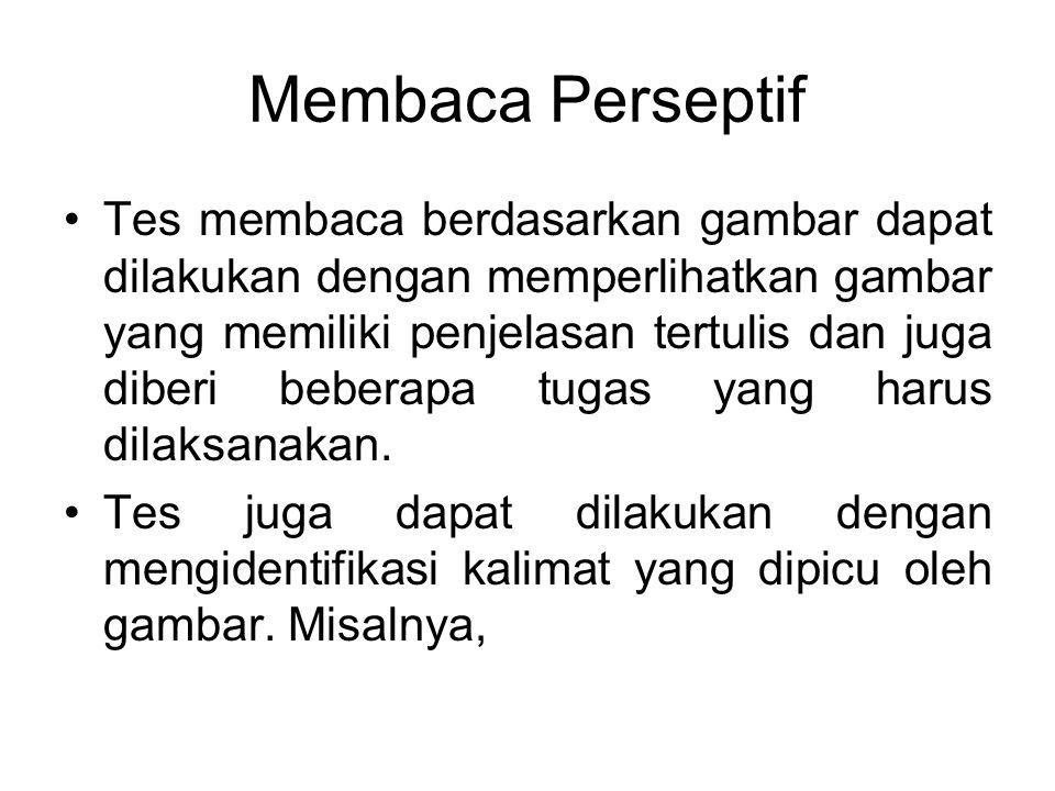 Membaca Perseptif