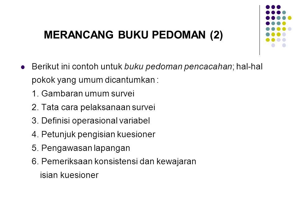 MERANCANG BUKU PEDOMAN (2)