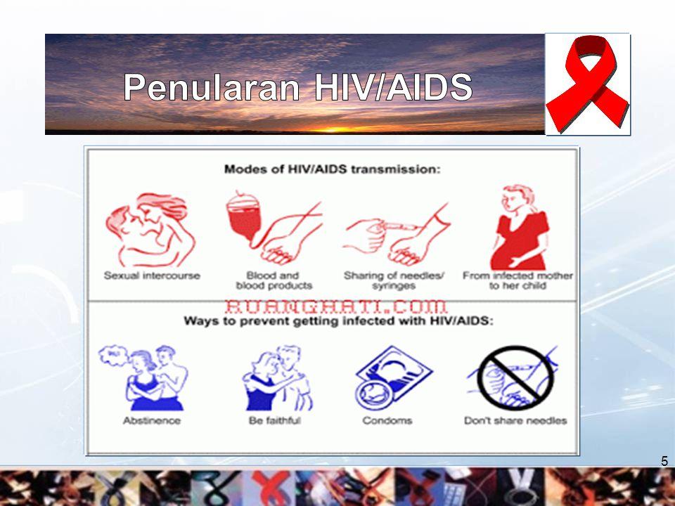 Penularan HIV/AIDS 5