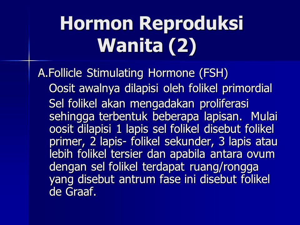 Hormon Reproduksi Wanita (2)