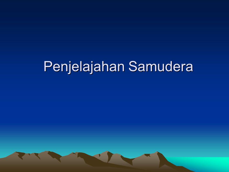 Penjelajahan Samudera