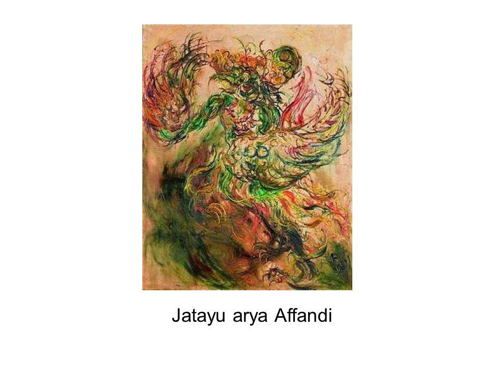 Jatayu arya Affandi