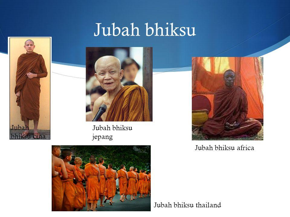 Jubah bhiksu Jubah bhiksu cina Jubah bhiksu jepang Jubah bhiksu africa