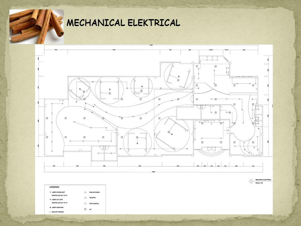 MECHANICAL ELEKTRICAL