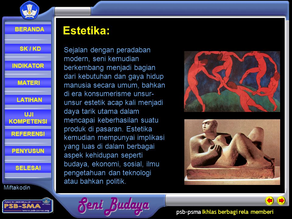 Estetika: