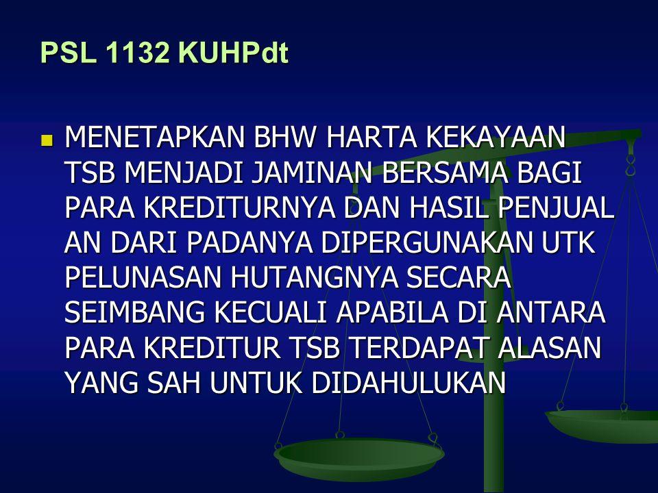 PSL 1132 KUHPdt