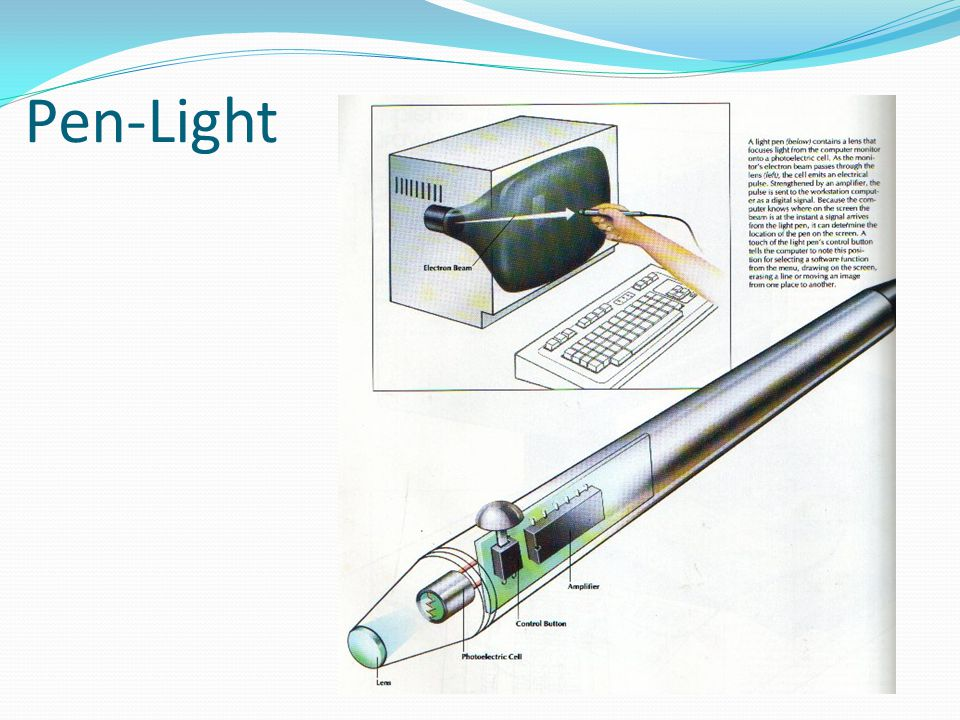 Pen-Light