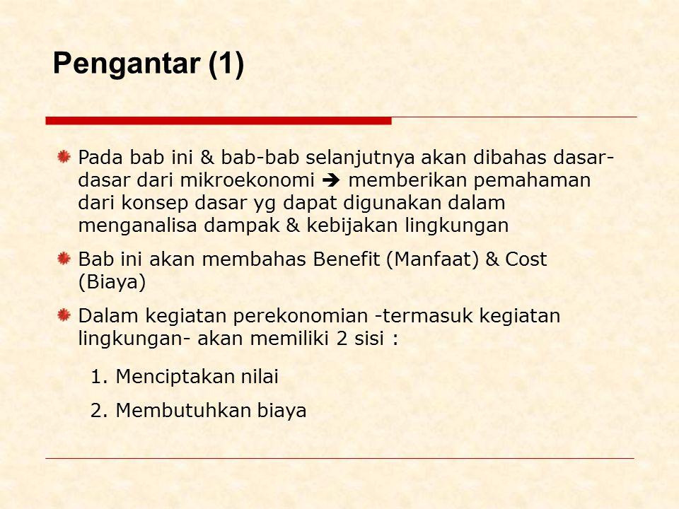 Pengantar (1)