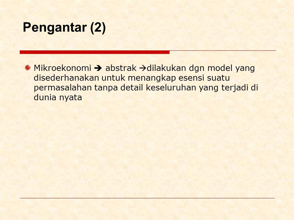 Pengantar (2)
