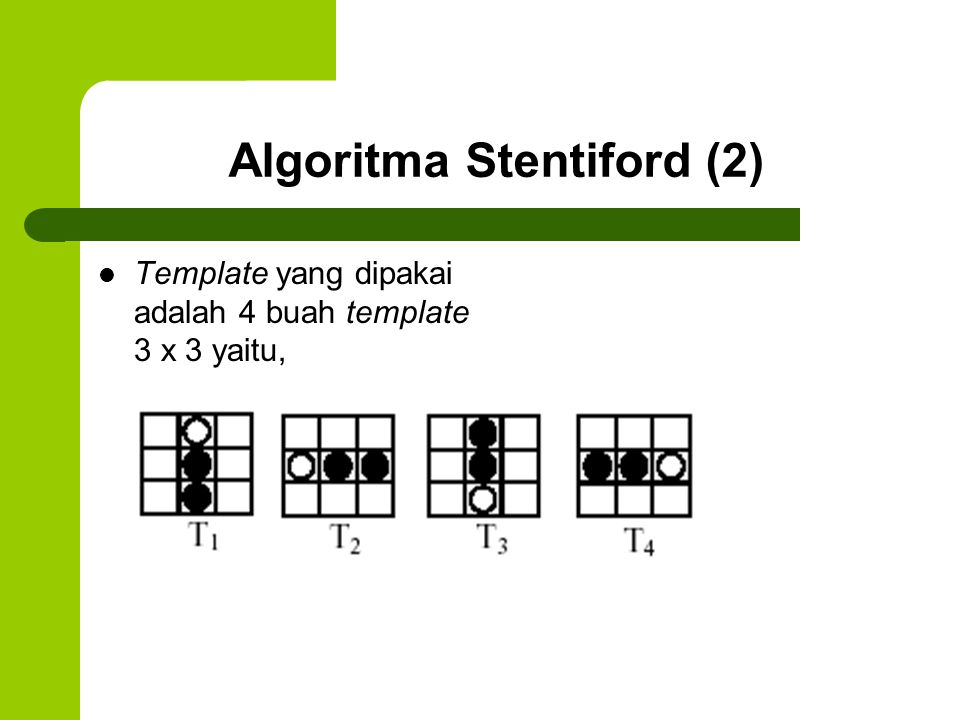 Algoritma Stentiford (2)