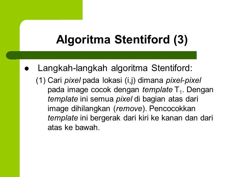 Algoritma Stentiford (3)