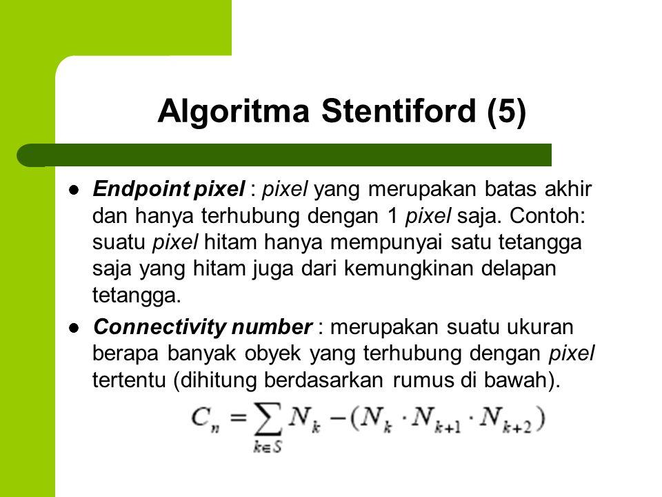 Algoritma Stentiford (5)