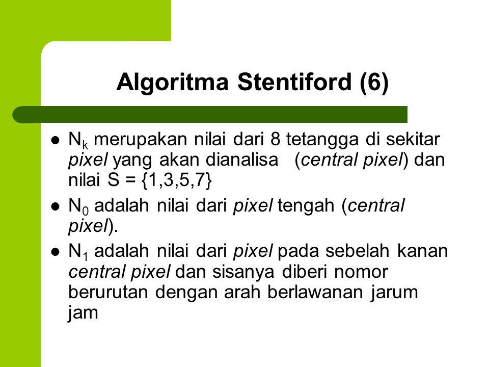 Algoritma Stentiford (6)