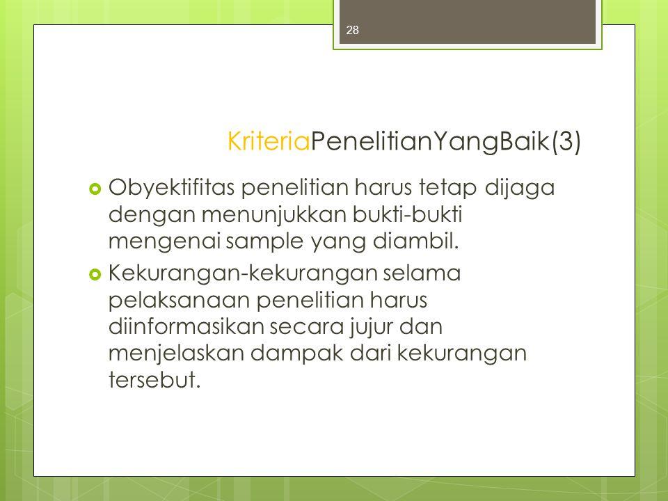 KriteriaPenelitianYangBaik(3)