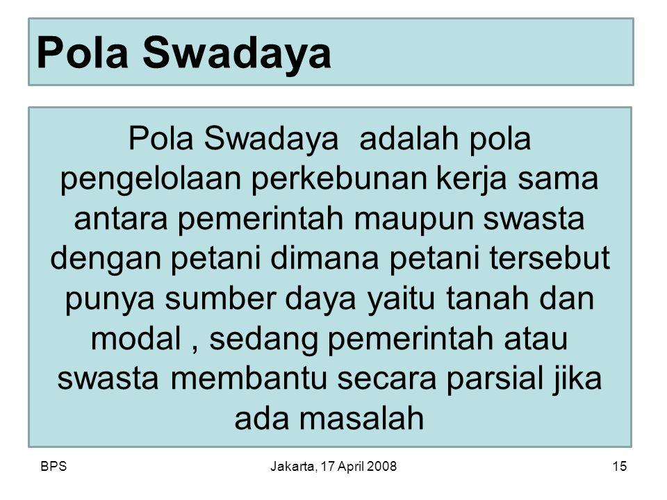 Pola Swadaya