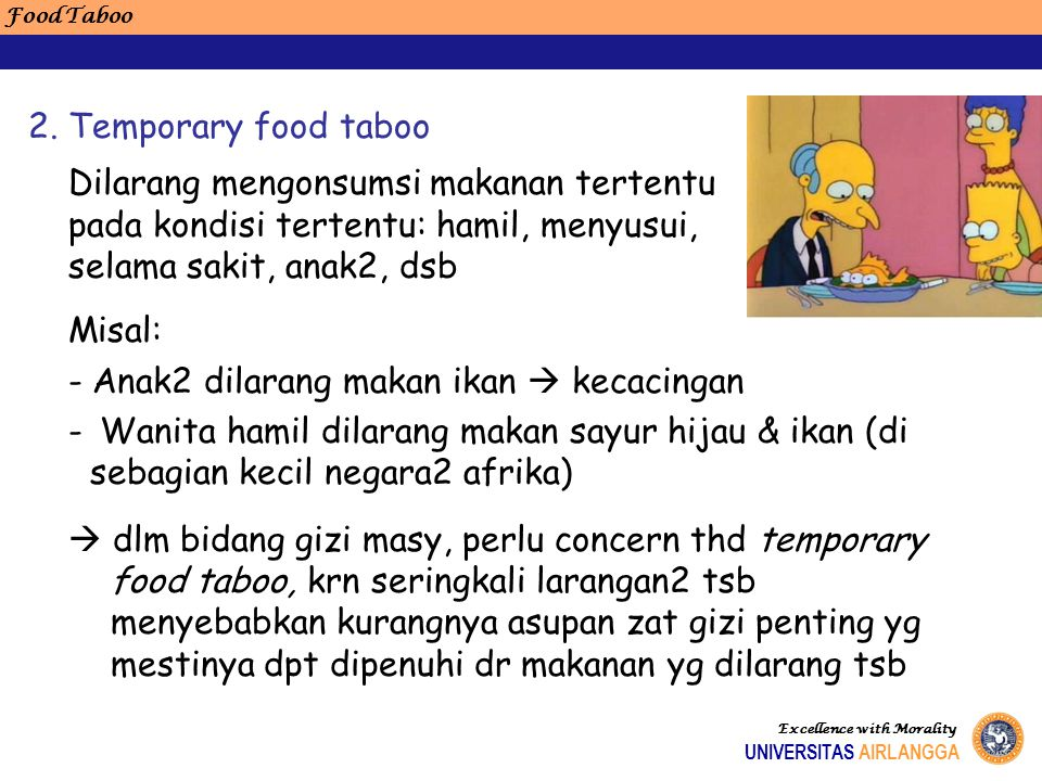 Anak2 dilarang makan ikan  kecacingan