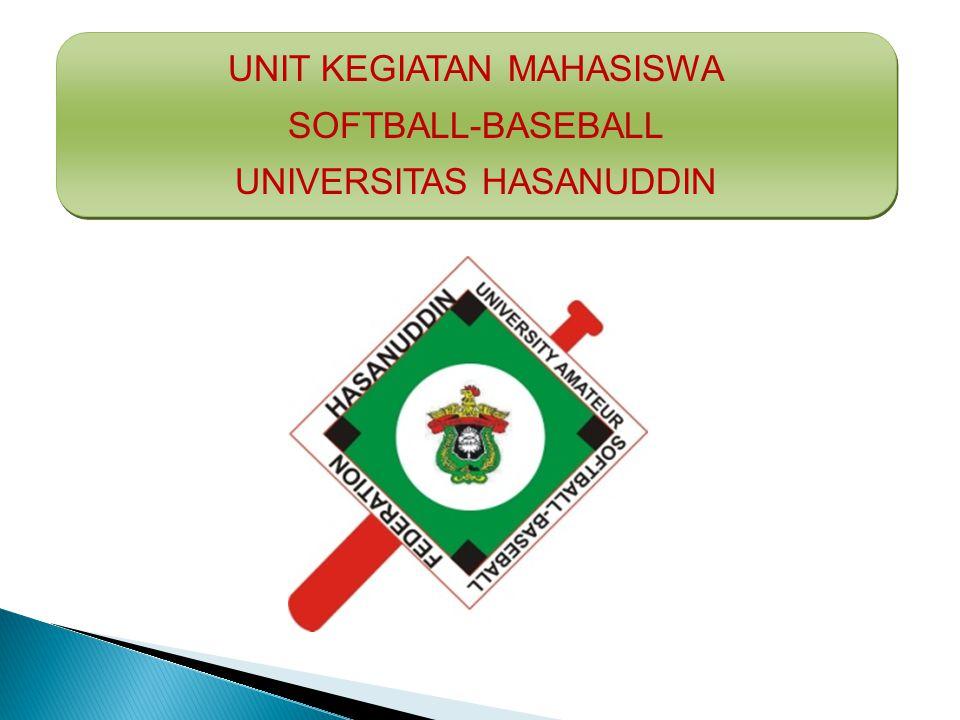 UNIT KEGIATAN MAHASISWA SOFTBALL-BASEBALL UNIVERSITAS HASANUDDIN