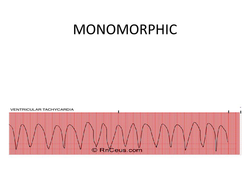 MONOMORPHIC