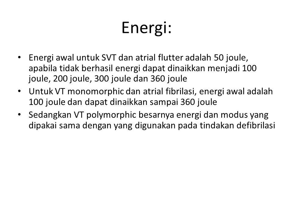 Energi: