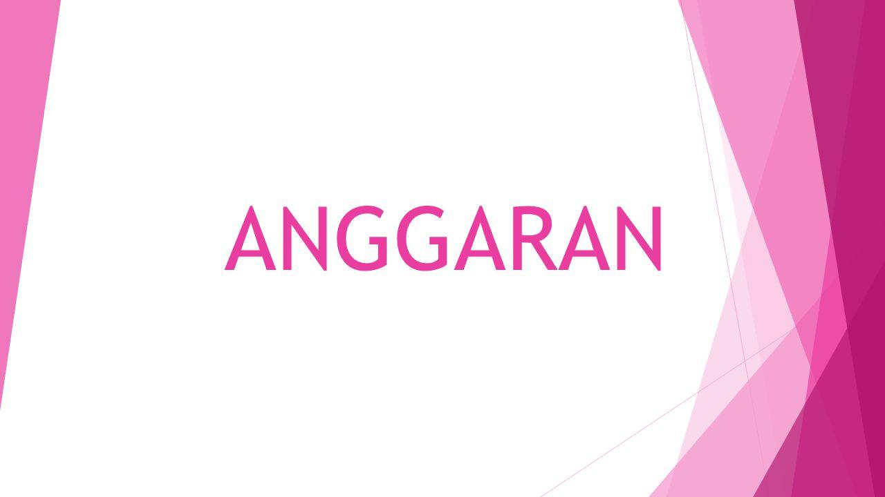 ANGGARAN