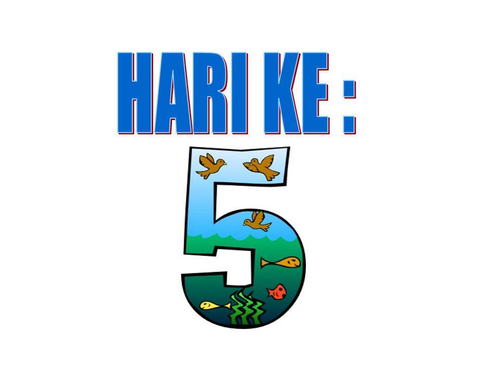 HARI KE :
