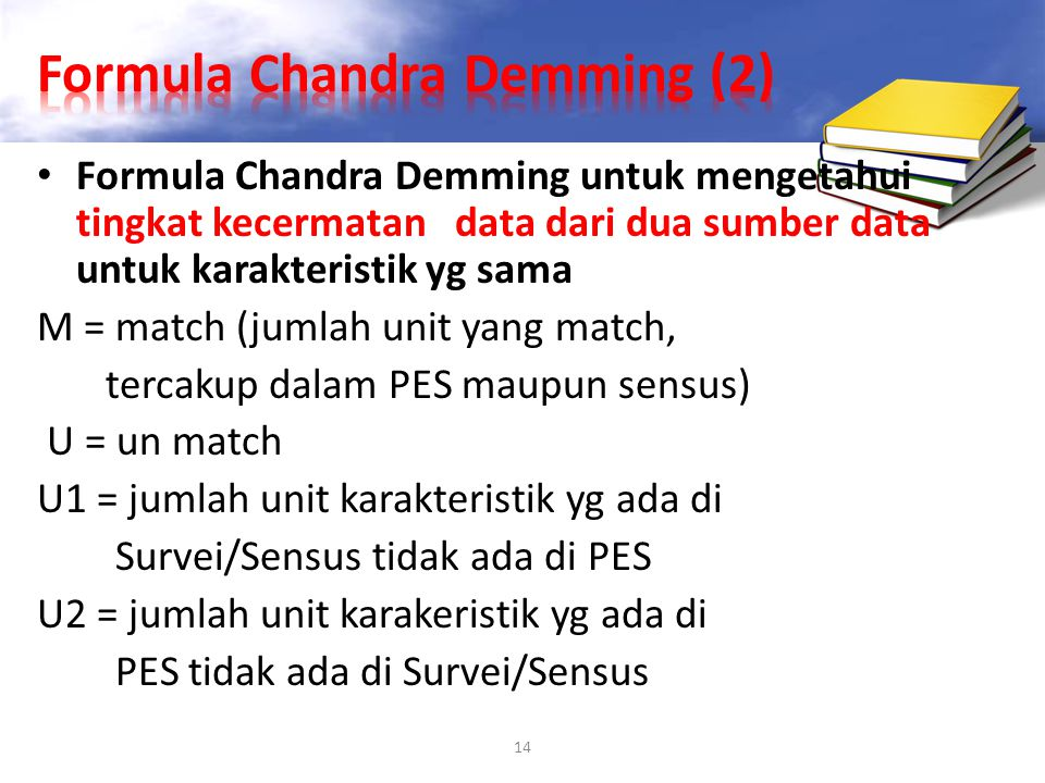 Formula Chandra Demming (2)
