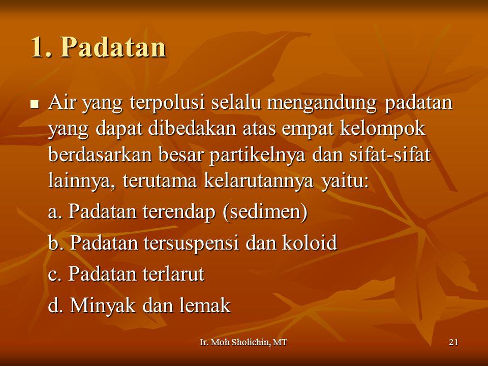 1. Padatan