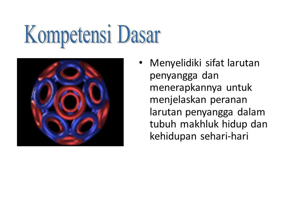 Kompetensi Dasar