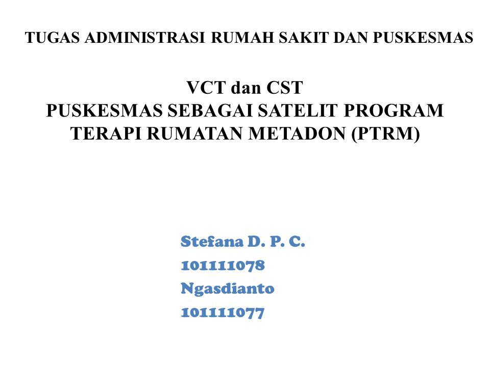 Stefana D. P. C. 101111078 Ngasdianto 101111077