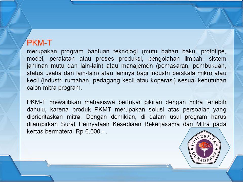 PKM-T
