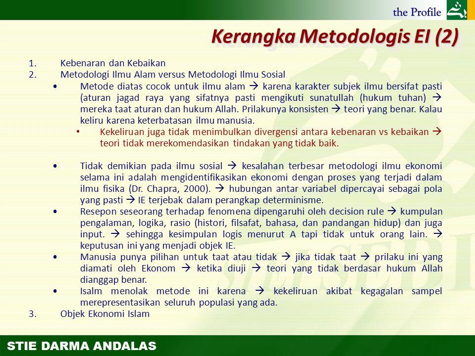 Kerangka Metodologis EI (2)