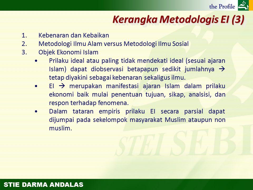 Kerangka Metodologis EI (3)