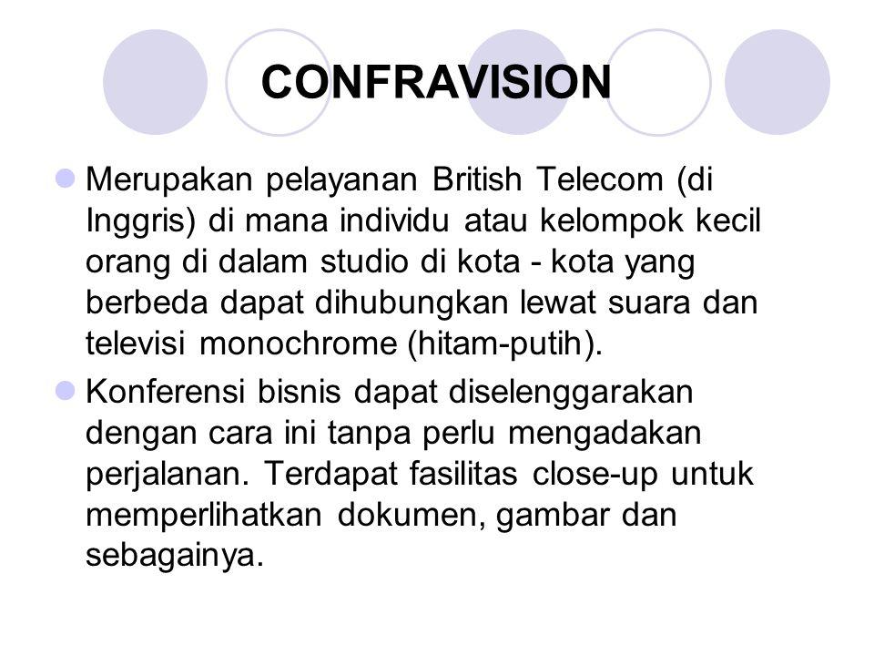 CONFRAVISION