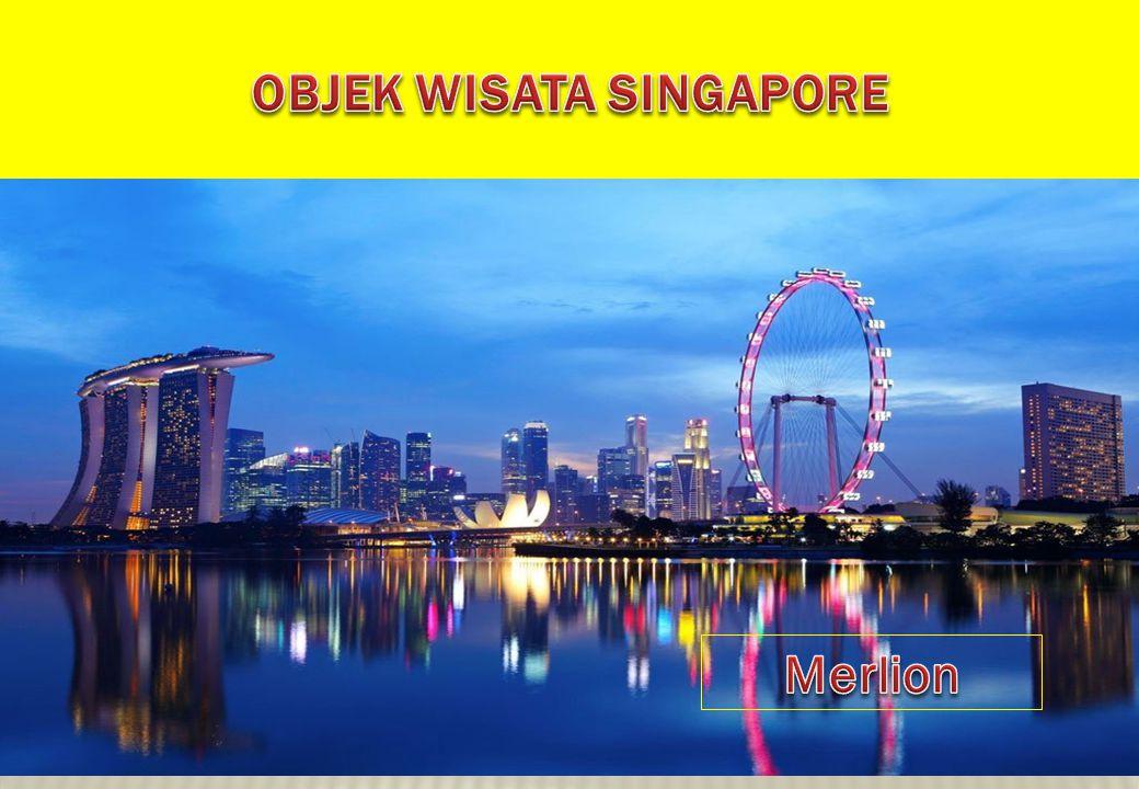 OBJEK WISATA SINGAPORE